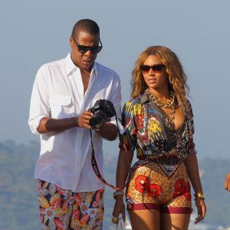 Jay Z And Beyonce Are Recording 'Top Secret' Album
