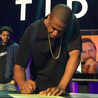 Jay Z Launches Tidal Streaming Service