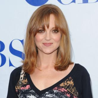 Jayma Mays: Glee Departure Wasn't My Choice
