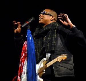 Jay-z Sued By Airline