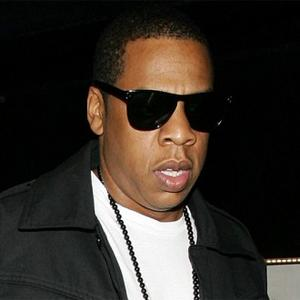 Jay-z's Weighty Ambition