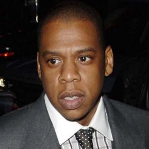 Jay-z Thrilled With Collaboration With Kanye West