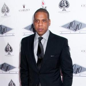 Jay-z Only Aimed As High As Gold Record