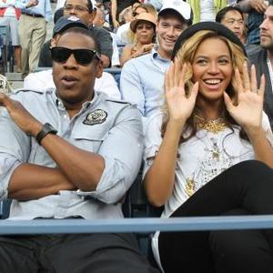 Beyonce: Jay-z Loves Me In Flats