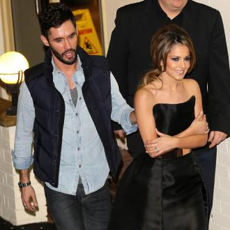 Cheryl Fernandez-Versini on marriage