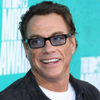 Jean-Claude Van Damme's son arrested