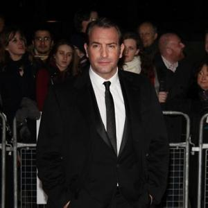 Jean Dujardin's Tap-dancing Lessons For The Artist