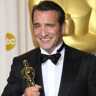 Jean Dujardin to be dad again