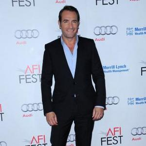 Jean Dujardin Mobbed At Paris Airport After Oscars Win