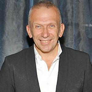 Furniture Designer Jean Paul Gaultier