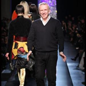 Jean Paul Gaultier Loved 'Natural' Amy Winehouse