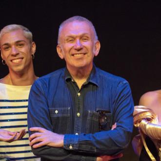 Jean Paul Gaultier teases 'the end of an era'
