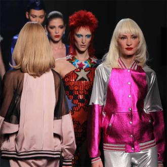 Jean Paul Gaultier's 80s showcase closes Paris Fashion Week