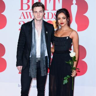 Jade Thirlwall Chased Boyfriend For 'Months' Before They Dated