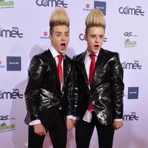 Jedward Confirmed For Big Brother