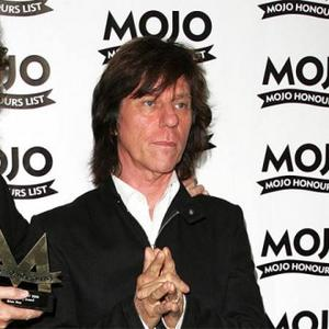 Jeff Beck Envies Modern Songwriters