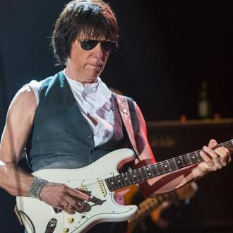 Jeff Beck Claims He And Eric Clapton Had 'Uncomfortable Rivalry'