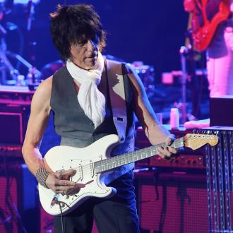 Jeff Beck: 'Rod Stewart is all over the place'