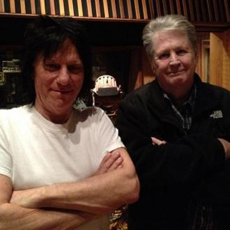 Brian Wilson Working On New Solo Album