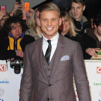 Jeff Brazier reveals Christmas tribute to Jade Goody