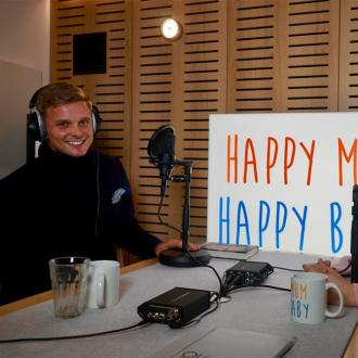 Jeff Brazier Felt 'Helpless' In Relationship With Jade Goody