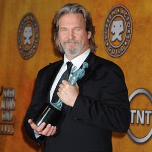 Jeff Bridges Ready For Oscar Glory