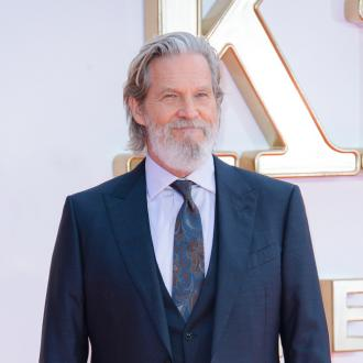 Jeff Bridges' windy shame