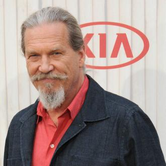 Jeff Bridges is proud of family