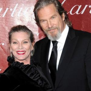 Jeff Bridges' Wife Wants Beard Cut Down