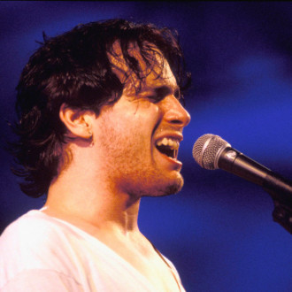 Official Jeff Buckley biopic Everybody Here Wants You announced