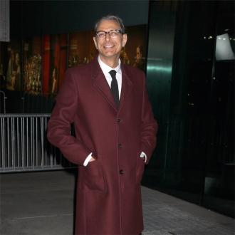 Jeff Goldblum 'appreciates' being an older dad