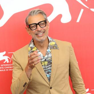 Jeff Goldblum has a 'nice' big part in Jurassic World 3