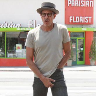 Jeff Goldblum has got married again
