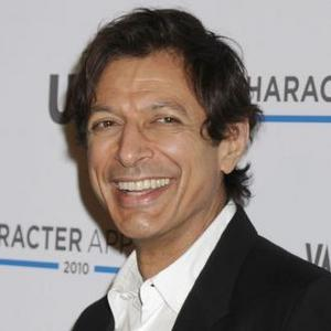 Jeff Goldblum Granted Restraining Order Against Stalker