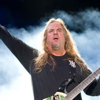 Jeff Hanneman Died Of Alcohol-related Condition