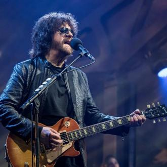 Jeff Lynne's Elo Announce New Album From Out Of Nowhere