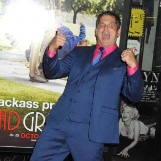 Jeff Tremaine adds strip club scene to Jackass film