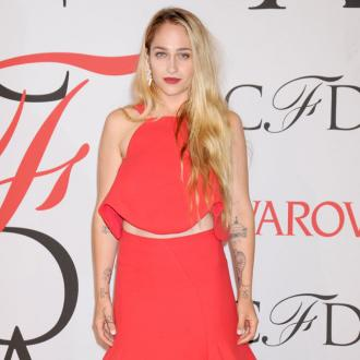 Jemima Kirke intimidated by handsome Jamie Dornan