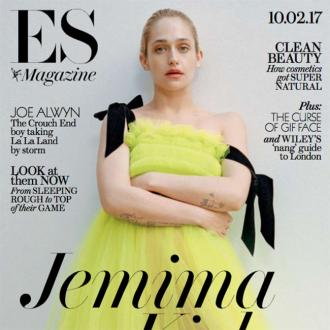 Jemima Kirke blames acting for her divorce