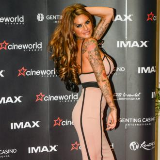 Jemma Lucy Pregnant With First Child
