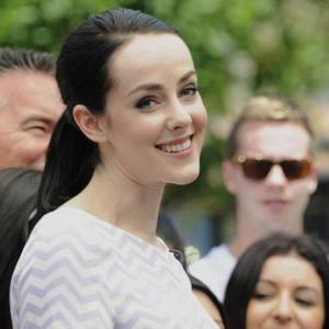 Jena Malone Confirmed For Catching Fire