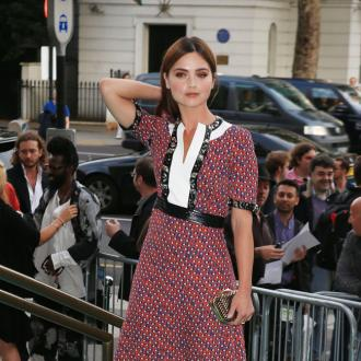 Jenna Coleman 'felt like Billy Elliot' after drama school rejection