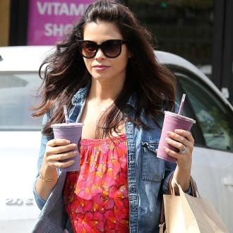 Jenna Dewan-tatum To Juggle Work With Motherhood