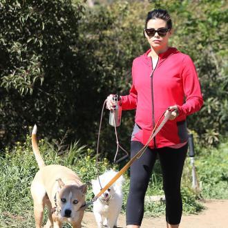 Jenna Dewan-tatum Exercised Through Pregnancy