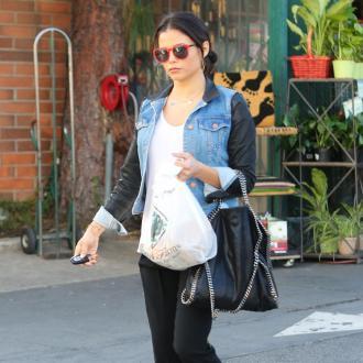 Jenna Dewan-tatum's Baby Loves Drake