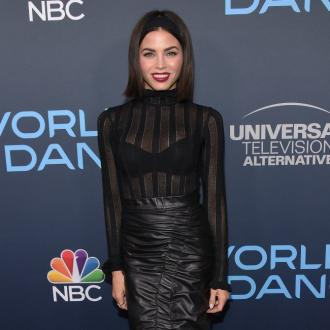 Jenna Dewan Feeling 'Good' Following Split