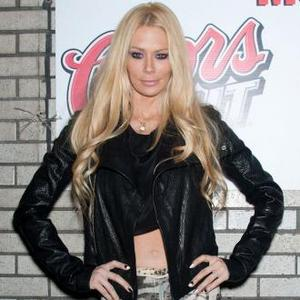 Jenna Jameson Charged With Dui