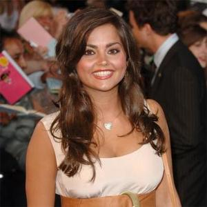 Jenna-louise Coleman Announced As Doctor Who Companion