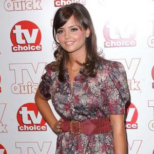 Jenna-louise Coleman's Doctor Who Character Revealed