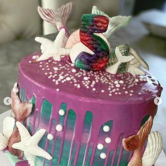 Jenni 'Jwoww' Farley Celebrates Daughters Fifth Birthday
